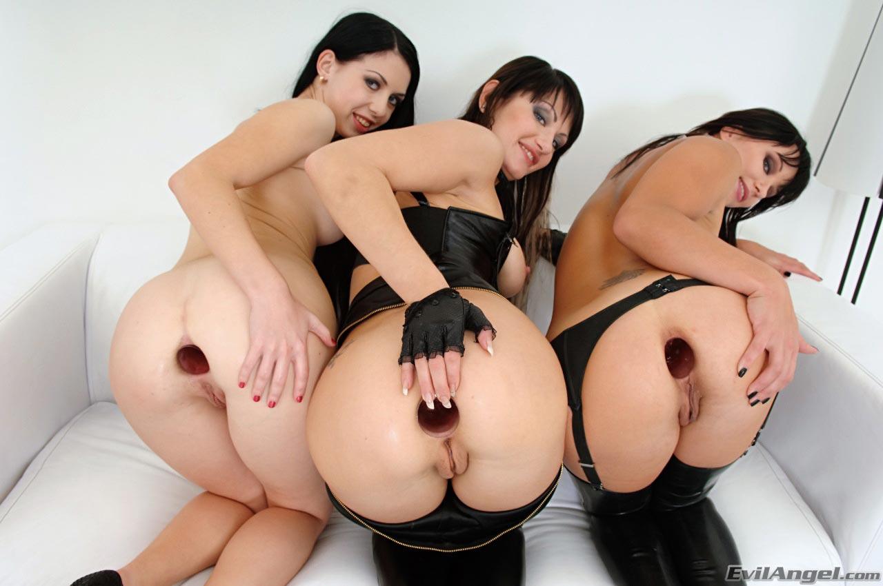 Секс порно большие дырки 8 фотография