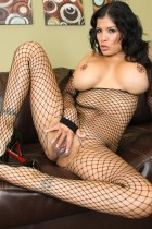 Alexis Amore at Cherry Pimps